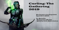 Curling: The Gathering 2019