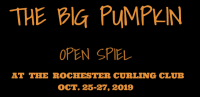 The Big Pumpkin Open Spiel